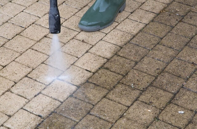 peoria patio cleaning